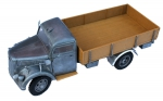 AT Wehrmachts- LKW 3 Tonner Metall 1:16 Allrad